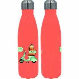 "Bouteille iso ""Escapade"" 500 ml - 2 designs assortis - Duck'n"